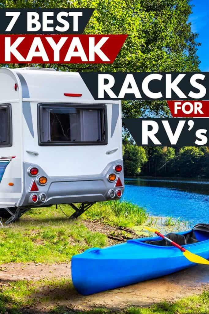 7 Great Kayak Racks for RVs