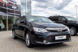 Read more about the article What Kind Of Engine Does a Toyota Camry Have?