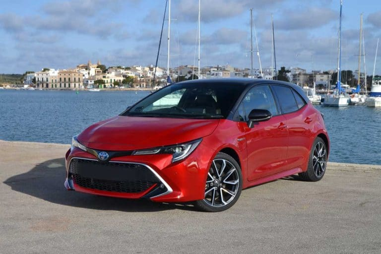 How Much Does a Toyota Corolla Really Cost?