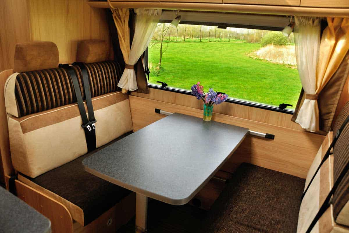 17 Rv Curtain Ideas You Should Check Out