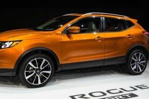 10 Best Nissan Rogue Floor Mats