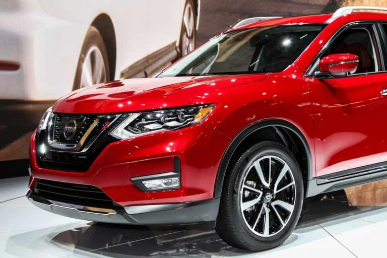 Is the Nissan Rogue a Good Car?