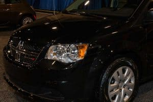 What Kind of Engine Does a Dodge Grand Caravan Have?