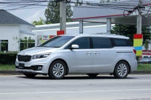 Kia Sedona: What Are the Common Problems?
