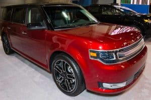10 Awesome Seat Covers for Your Ford Flex