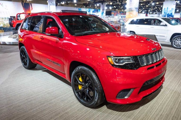 16 Jeep Grand Cherokee Interior Accessories You Should Consider