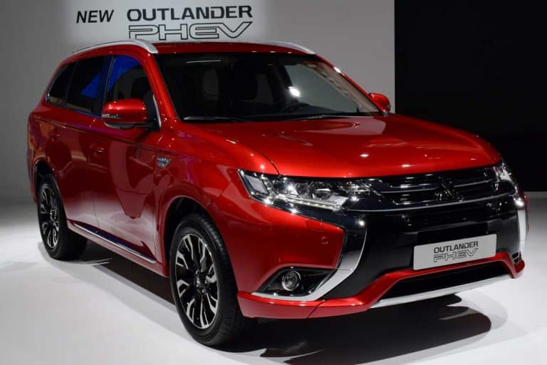 Is the Mitsubishi Outlander PHEV Any Good?