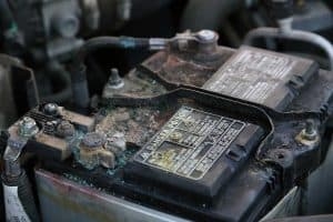Car Battery Corrosion: What Owners Need to Know