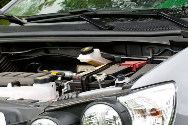 Can a Car Battery Charge Itself?