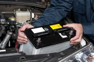 How Much Does It Cost to Replace a Car Battery?