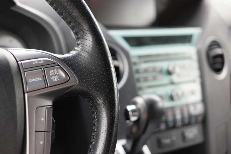 When to Use Cruise Control (And When Not to)