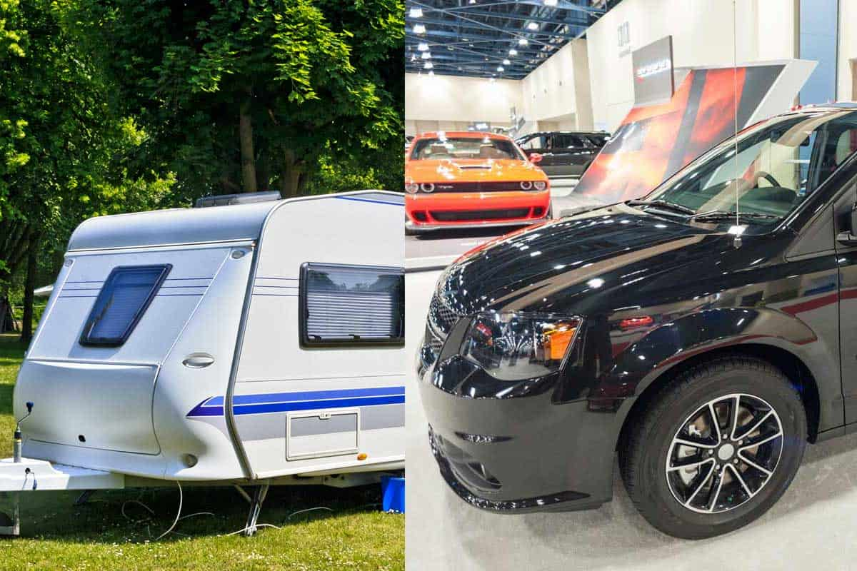 dodge grand caravan towing capacity Can a Dodge Grand Caravan Tow a Travel Trailer?
