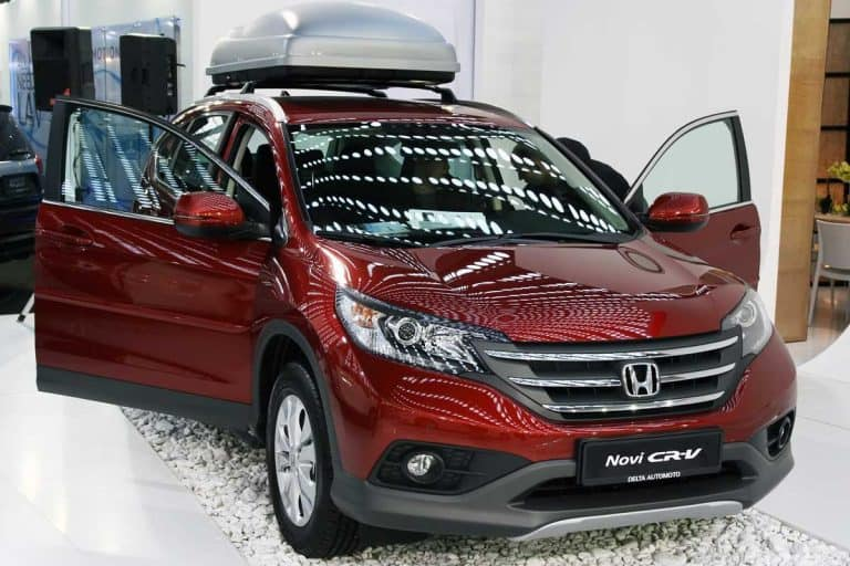 Honda CR-V: What Are the Common Problems?