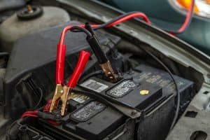 Can a Car Battery Die While Driving?