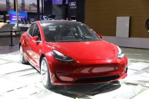 How Much Does the Cheapest Tesla Cost?