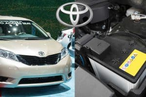 Read more about the article The Toyota Sienna Battery: What Owners Need to Know