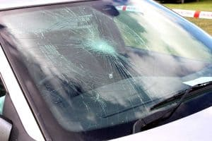 Driving with a Cracked Windshield: Should You Be Doing That?