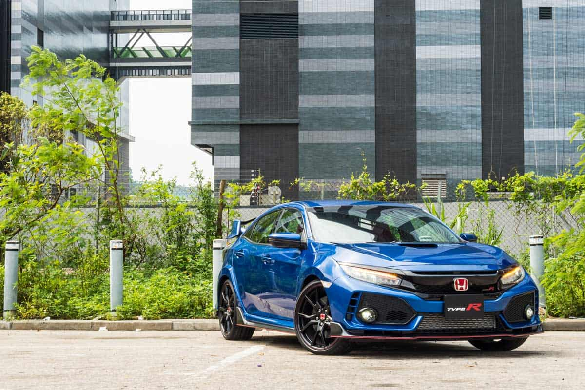 15 Cool Honda Civic Accessories You Should Check Out