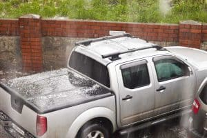 How to Protect Your Car from Hail Damage [8 Proven Ways]
