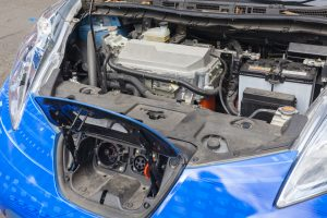 Do Electric Cars Need Oil Changes or Other Routine Maintenance?