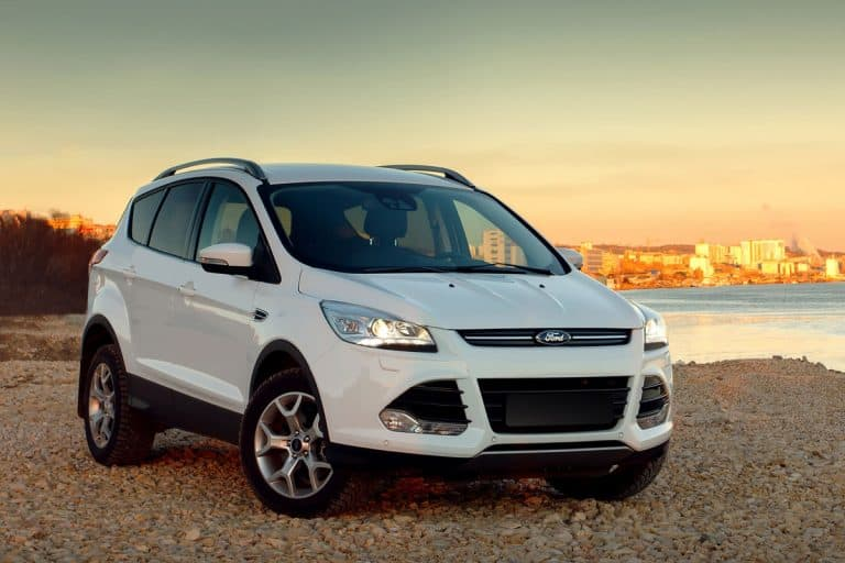 Does Ford Escape Come in Hybrid?