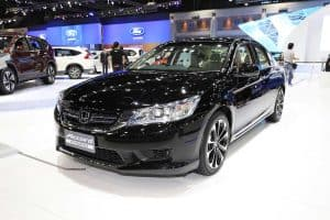 How Does the Accord Hybrid Work?