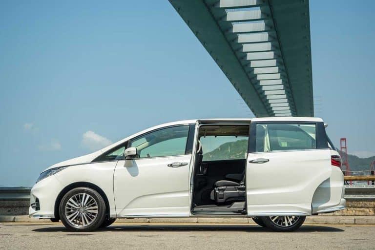 Honda Odyssey Door Not Closing: What to Do?
