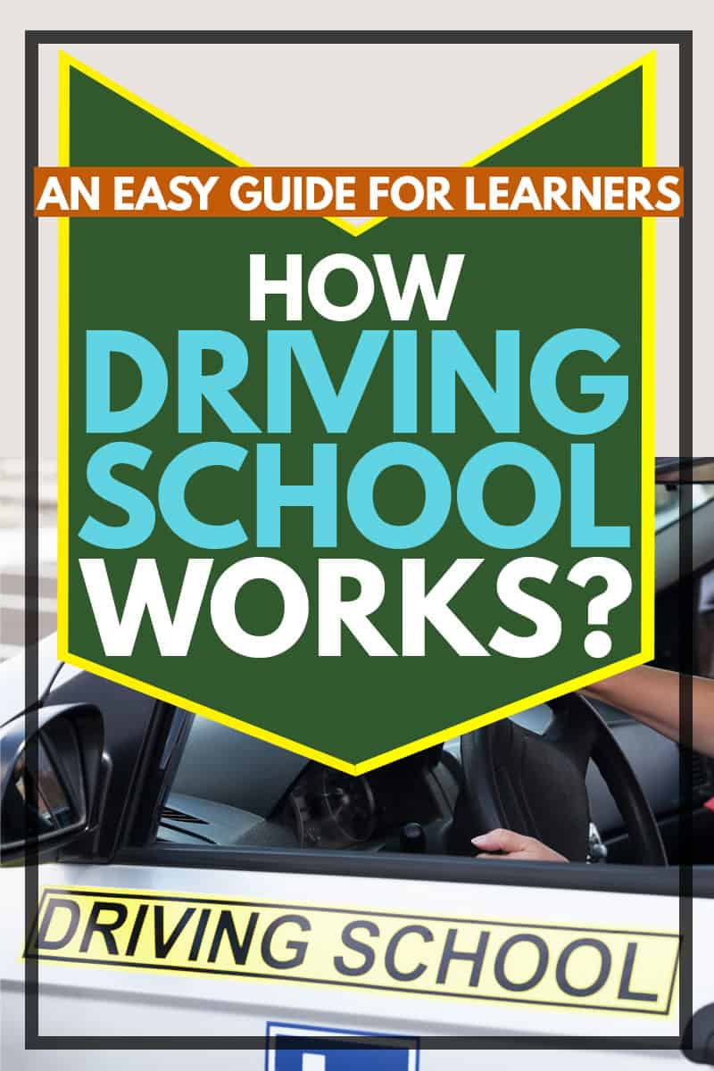 How Driving School Works? An Easy Guide for Beginners