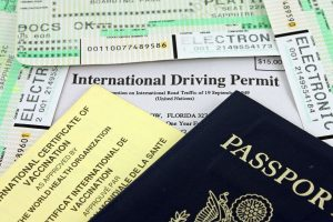 How To Apply for An International Driver's License