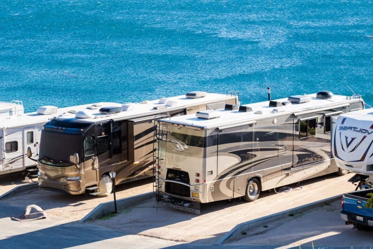 How Much Does a Luxury RV Cost? (Inc. 11 Examples)