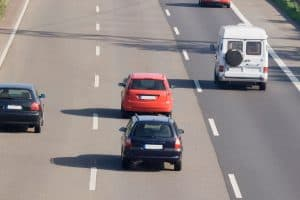What Is Tailgating in Driving? [and What You Need to Do When It Happens]