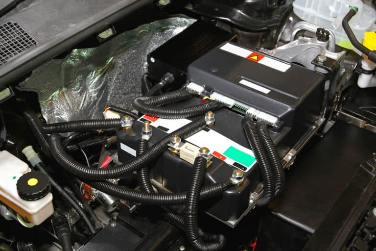 Electric Car Engines: Everything You Need to Know