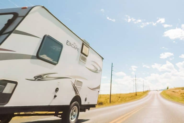How Do Electric Trailer Brakes Work?