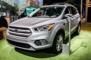 Read more about the article Does the Ford Escape Have 3rd Row Seating?