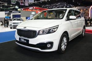 Read more about the article What Can a Kia Sedona Tow?