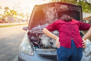 Car Overheats When Idling – What Could Be The Matter? [And How To Fix It]