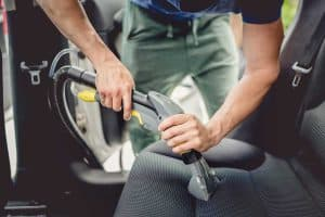 Read more about the article How to Clean Leather Car Seats? [Step-by-Step Guide]