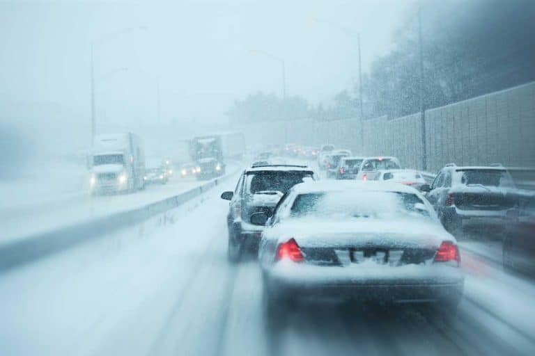 What Are Severe Driving Conditions?