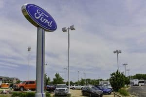 Ford Dealerships in Miami and Fort Lauderdale, Florida