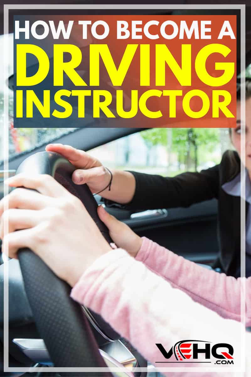 How to Become a Driving Instructor?