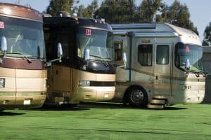 RV Dealerships in Orlando, Florida