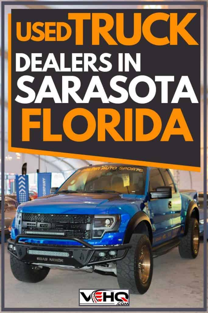 Used Truck Dealers in Sarasota, Florida