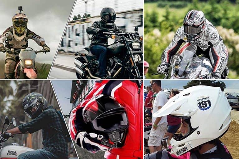 10 Best GoPro Motorcycle Helmet Chin Mounts