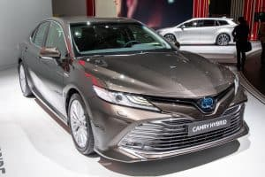 Read more about the article Where is the Toyota Camry Made? [The answer may surprise you]