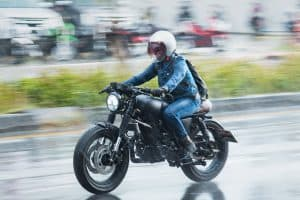 Best Motorcycle Rain Gear That Will Keep You Safe and Dry