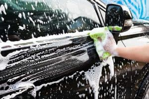 What Kind of Soap Should You Use to Wash a Car