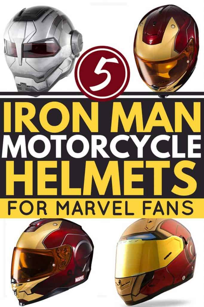 Five-Iron-Man-Motorcycle-Helmets-For-Marvel-Fans
