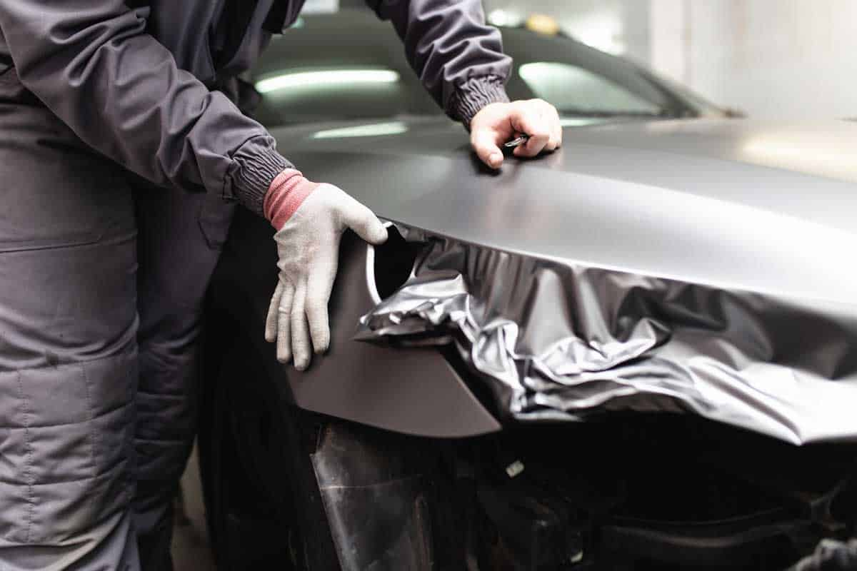 How Much Does it Cost to Wrap a Car? - Vehicle HQ