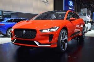 Who Owns Jaguar Cars?