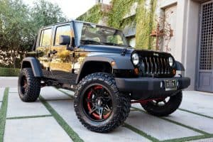 How Long Does Jeep Wrangler Last?